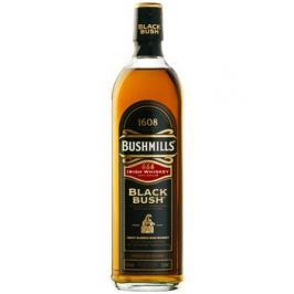 Bushmills Black Bush 0,7l 40%