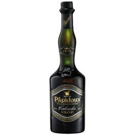 Papidoux VSOP 0,7l 40%