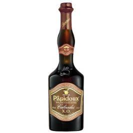 Papidoux XO 0,7l 40%
