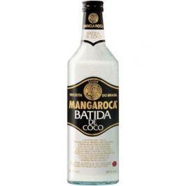 Mangaroca Batida de Coco Liqueur 0,7l 16%