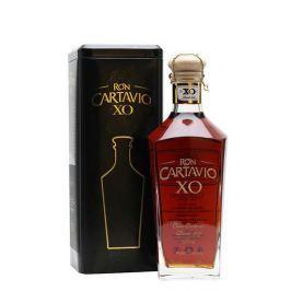 Cartavio XO 18y 0,7l 40%