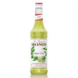 Monin Citron Vert 0,7l