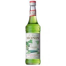 Monin Concombre - Okurka 0,7l