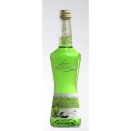 Monin Pomme Verte Liqueur 0,7l 20%