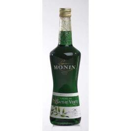 Monin Menthe Verte Liqueur 0,7l 20%