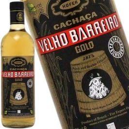 Velho Barreiro Gold 0,7l 39%