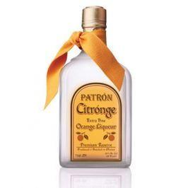 Patron Citronge 0,75l 40%