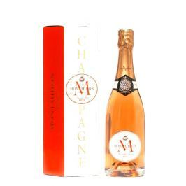Montaudon Champagne Reserve Premiere Rose 0,75l 12%