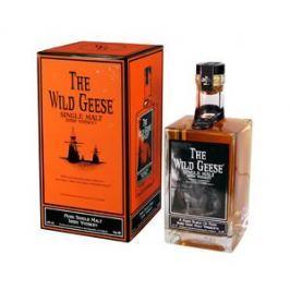 Wild Geese Single malt 0,7l 43% 0,7l
