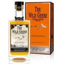 Wild Geese Rare 0,7l 43% GB
