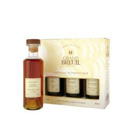 Grand Breuil Collection Authentique 4 x 0,2l