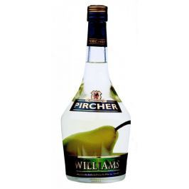 Pircher Williams s hruškou 0,7l 40%