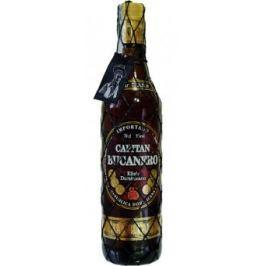 Capitan Bucanero 7y 0,7l 34%