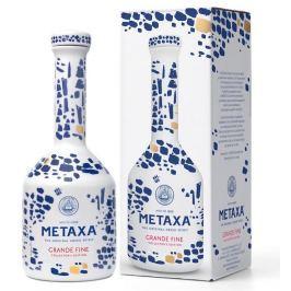 Metaxa Grande Fine GPK 40%