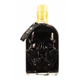 Suicide Absinth Gothic 0,5l 70%