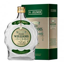 Hruškovice Williams Kosher 0,7l 42%