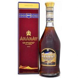 Brandy Ararat 10y 0,7l 40%