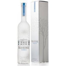 Belvedere Pure vodka 0,7l 40% GB