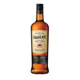 Bacardi OAK HEART Spiced  1l 35%