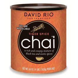 David Rio Tiger Spice Chai 1814g