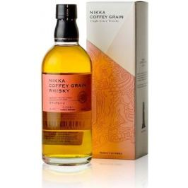 Nikka Coffey Grain 0,7l 45%