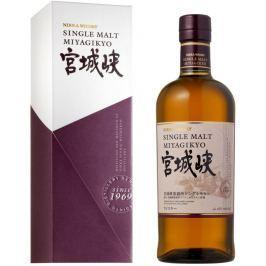 Nikka Miyagikyo 0,7l 45%