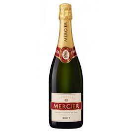 Mercier Brut 0,75l 12%