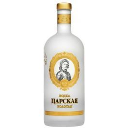 Carskaja Gold Vodka 0,7l 40%