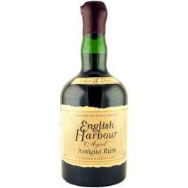 Rum English Harbour 5y 0,7l 40%