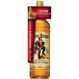 Captain Morgan Gold Spiced  3l 35%