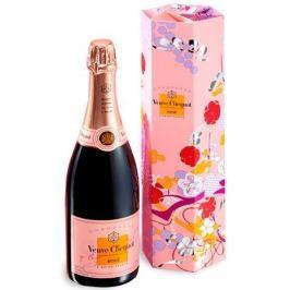Veuve Clicquot Rose Shakkei Brut 0,75l 12,5% GB