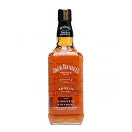 Jack Daniel's Angelo Lucchesi 90th Birthday 45% L.E.