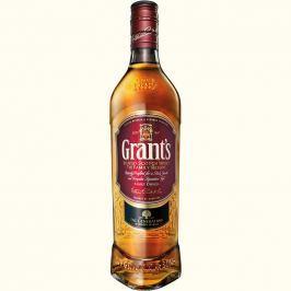 Grant's Family Reserve 0,7l 40%