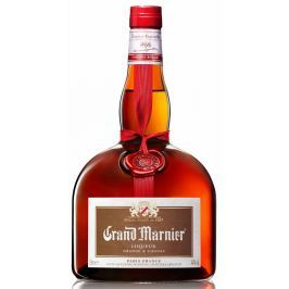 Grand Marnier Cordon Rouge 1l 40%