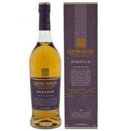 Glenmorangie Dornoch 0,7l 43% GB L.E.