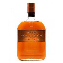 Woodford Reserve Double Oaked 0,7l 43,2%