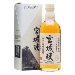 Nikka Miyagikyo 0,5l 43% GB