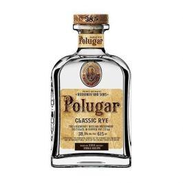 Polugar Classic Rye Vodka 0,7l 38,5%