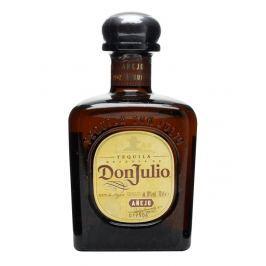 Don Julio Tequila Anejo 0,7l 38%