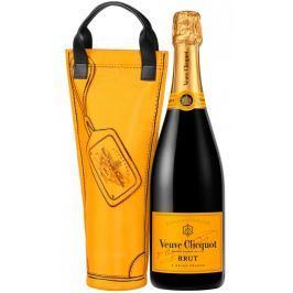 Veuve Clicquot Shopping Bag Brut 0,75l 12,5% GB