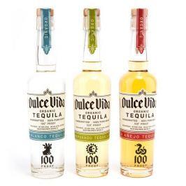 Dulce Vida Tequila Blanco 0,7l