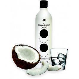 Aguere Coco Rum 0,7l 20%