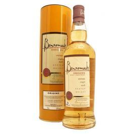 Benromach Origins 0,7l 50%