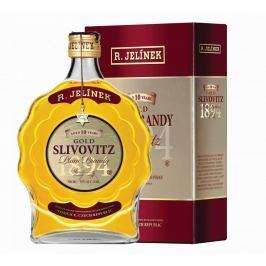 Slivovice Kosher Gold 0,7l 50%