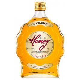 Bohemia Honey 0,7l 35%