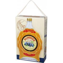 Slivovice Zlatá 3l 45%