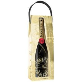 Moët & Chandon Imperial Bubbly Bag Brut 2016 0,75l 12% GB L.E.