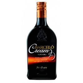 Ron Barcelo Cream 0,7l 17%
