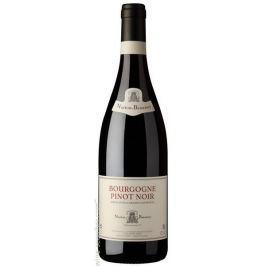 Union Blasons de Bourgogne Pinot Noir Reserve Nuiton-Beaunoy 2014 0,75l 14,5%
