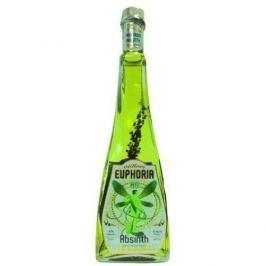 Euphoria Absinth 80 0,5l 80%